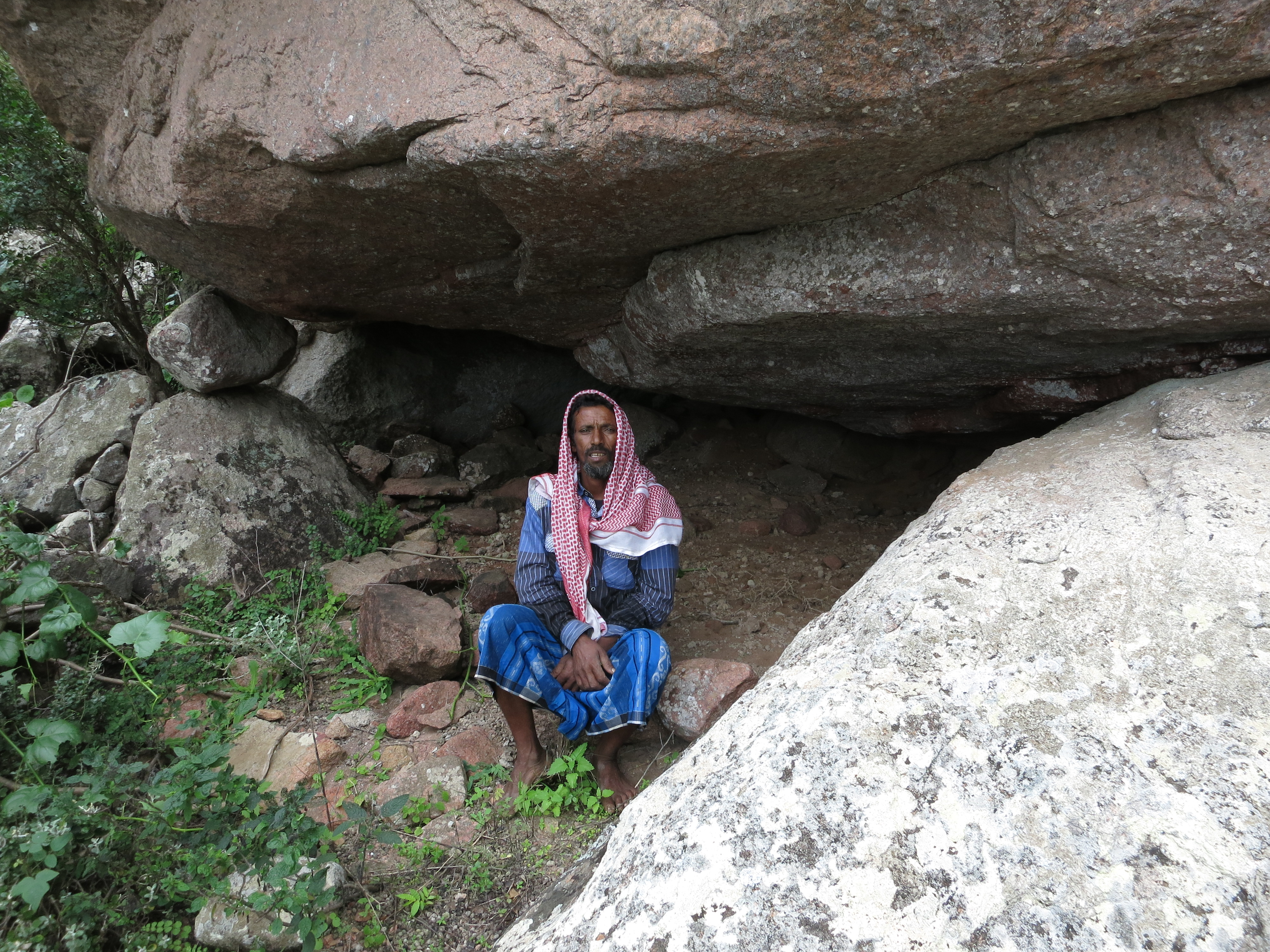 Dispatches From The Periphery Travel Climbing Mountains Timbuk2 Classic Messenger Abu Maryam At A Goatherd Shelter Near Entrance Of Wadi