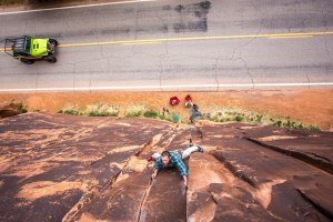 Moab - Red stone and Rednecks