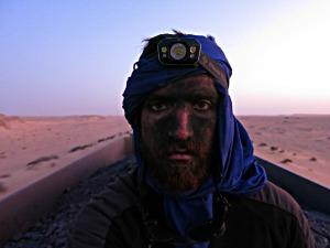#Selfie #Mauritania