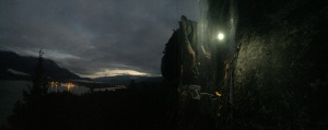 A quality iPhone panorama, courtesy of Steve Jobs.
