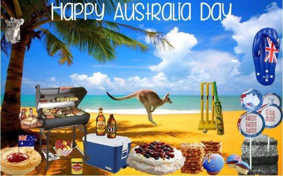 happy aus day