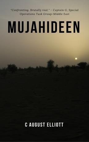 Mujahideen (cover)